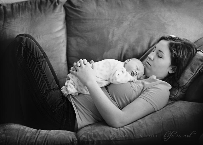 Babyphotograph